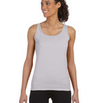 Softstyle® Ladies' 4.5 oz. Junior Fit Tank
