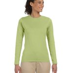 Ladies' Junior Fit Long Sleeve T-Shirt